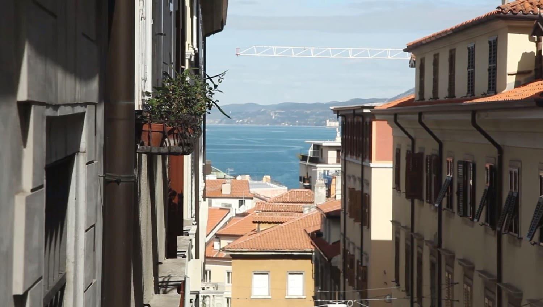 1 Minute Trieste