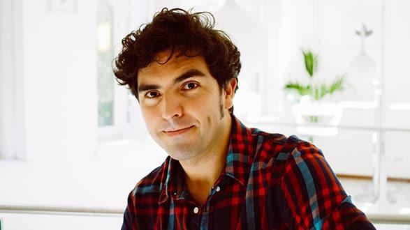Jorge Muchut - Videomaker