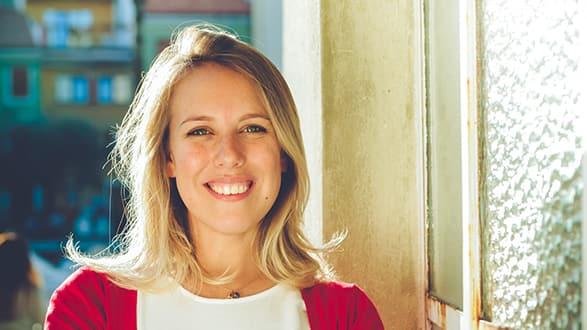 Luciana Faino - Producer / Photographer